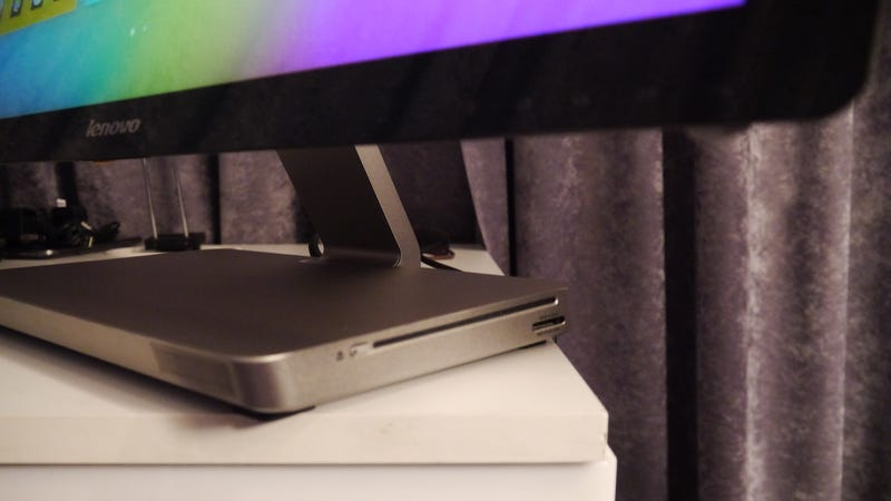 Lenovo's A720 Might Be the Multitouch All-In-One PC We've All Dreamed Of