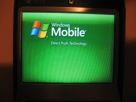 Windows Mobile 6 First Impressions