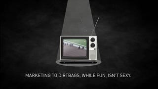 Can Dirtbags, Pretty Ladies, And Twitter Save Horse Racing?