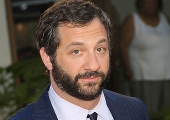 How Dare You Not Be Charmed By Judd Apatow's Publicity Tour?!