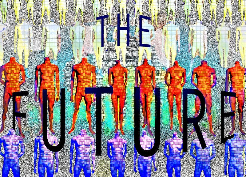 The Future: A Smart Domestic Drama About The Perils of Living Forever