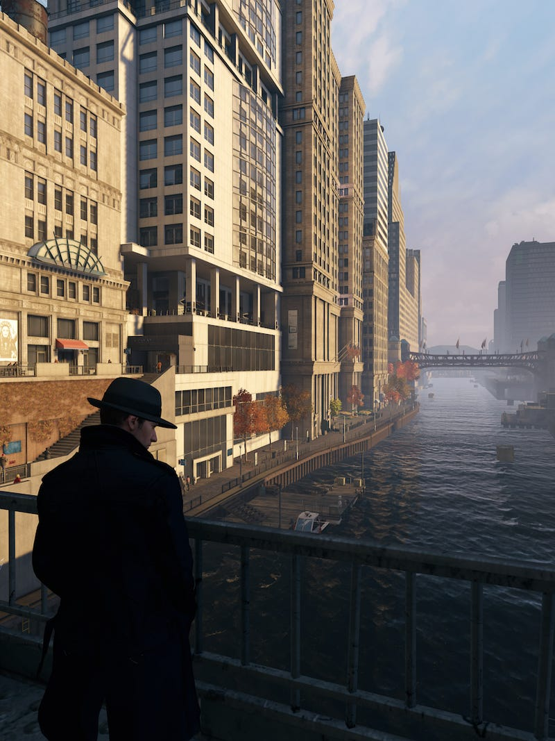 ​This Is How Good Watch Dogs Can Look On PC