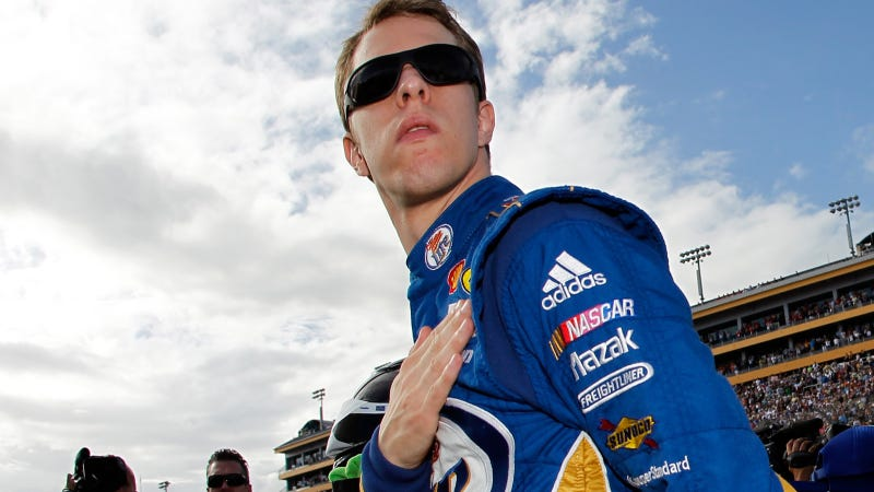 Keselowski Wins The Sprint Cup, Sets Up Great Season For Dodge In 2013