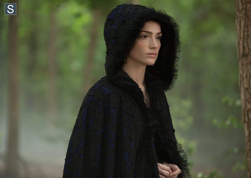 Salem promo photos
