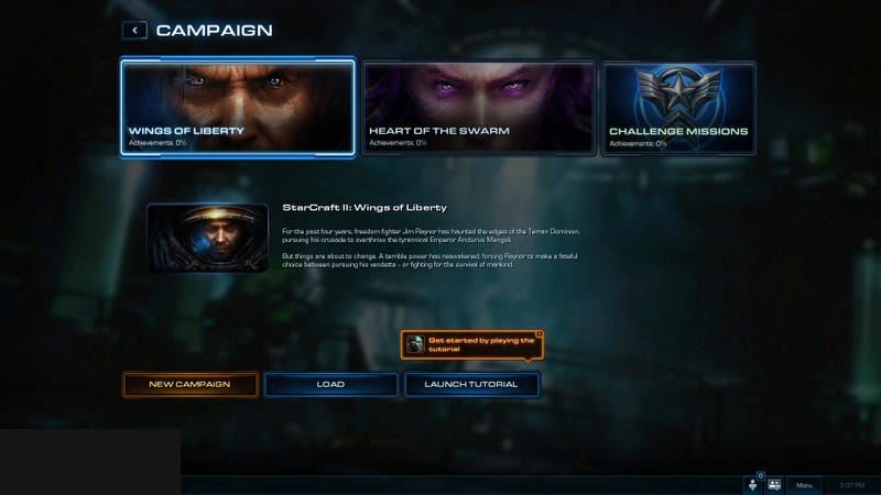 How To Play StarCraft II: Heart of the Swarm Right Now