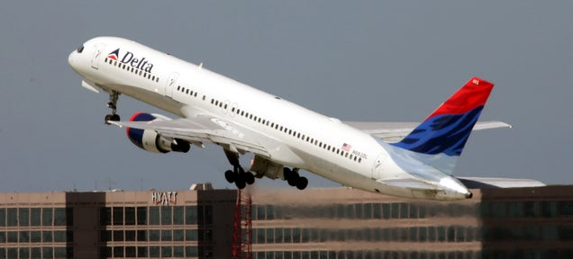 The Crazy Things Delta Does to Cancel Fewer Flights Than Any Airline