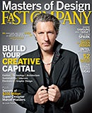 Fast Company publisher to lay off 20