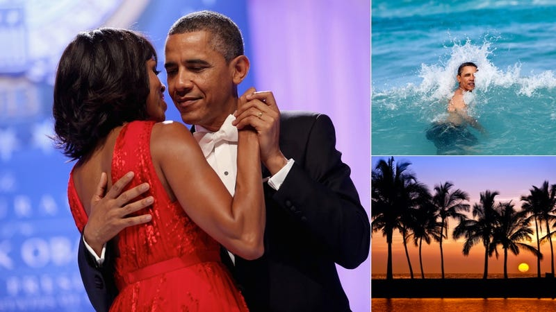 Here's That Obama Erotic Fan Fic Novel You Might Have Asked For
