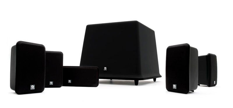 New Boston Acoustics Speakers Can Hide In Plain Sight