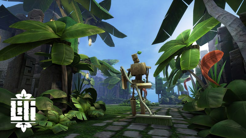 The Next Unreal Engine 3 iOS Game is a Completely Different Kind of Gorgeous