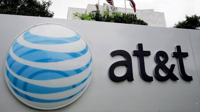 AT&T's New Shared Data Plans Are Ridiculously Expensive