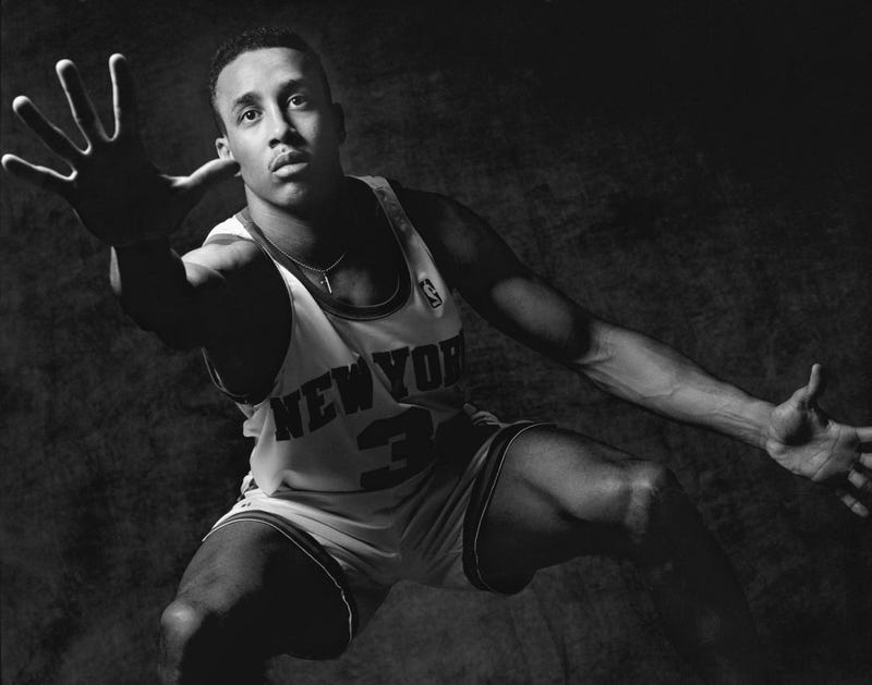 John Starks Was A Gifted Grocery Store Employee, And Other Stories From Slate's Hang Up And Listen Podcast