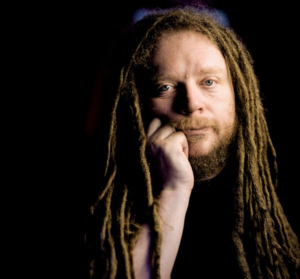 Jaron Lanier wants you to get money for your Instagram photos