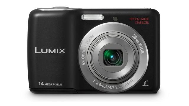 Panasonic's DMC-FZ47 Has Manual Control When Shooting Video, and a Faux-3D Photo Mode