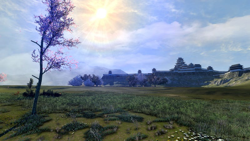 Shogun 2 Total War: The Difference A Decade Makes