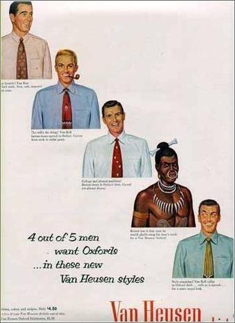 When Dark-Haired Men Were Kings
