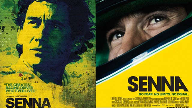 "L.A. woman giving away $1,250 in tickets to ""Senna"" Sunday"