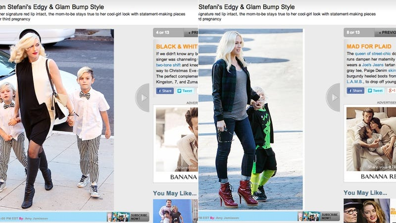 People, Just Jared Ban Paparazzi Photos of Celebrity Kids