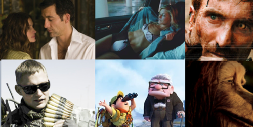 Forecasting the Oscar Nominations: All Tomorrow's Snubs