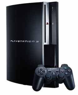 Sony to Sell 11 Million PS3s By Fiscal Year End