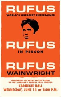 Liz Smith Incites Gay War Over Judy, Rufus