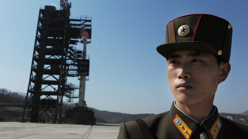 What you need to know about North Korea's failed rocket launch