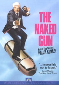 Yeah, People Wore Condoms…When The Naked Gun Was In Theaters!