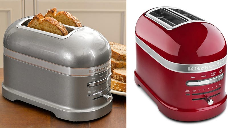 Would You Pay $300 For a Toaster That Looked This Good?