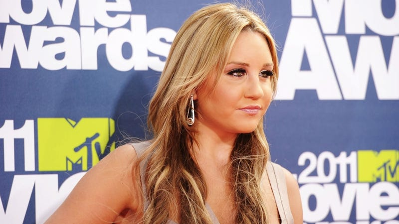 Amanda Bynes Banned from Ritz Carlton for Telling Clerk She's 'Too Ugly'