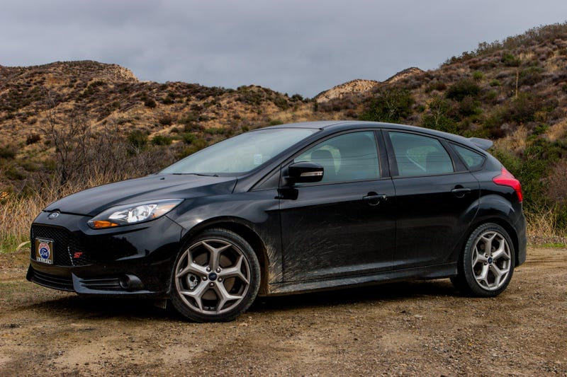 The best and worse cars I've driven this year