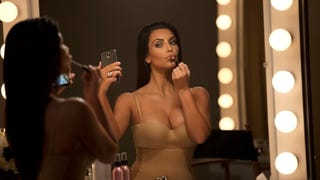 Kim Kardashian Is Probably in on the Joke of Her Super Bowl Commercial