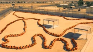 The <i>Human Centipede 3 </i>Trailer Proposes a Solution to Prison Overcrowding