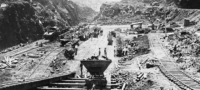 10 of History's Deadliest Construction Projects
