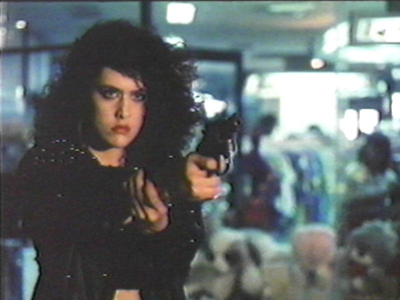 Lady Terminator: Still Better Than Terminator Salvation