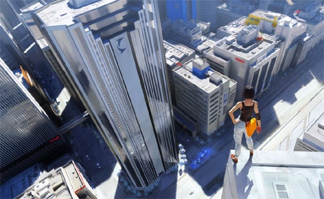 Mirror's Edge Planned As Trilogy With Level Designer