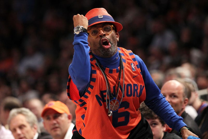 Breakdowns: Spike Lee Took All Your Money For No Reason Whatsoever