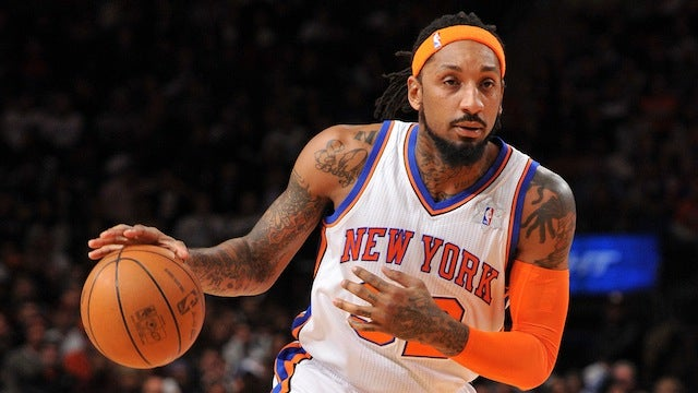 Renaldo Balkman Has Been Banned From Playing Basketball In The Philippines