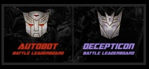 Decepticon Owners Turn Tables On Autobot Gamers