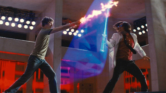 Scott Pilgrim vs. the World Movie Review: You're Gonna Get It