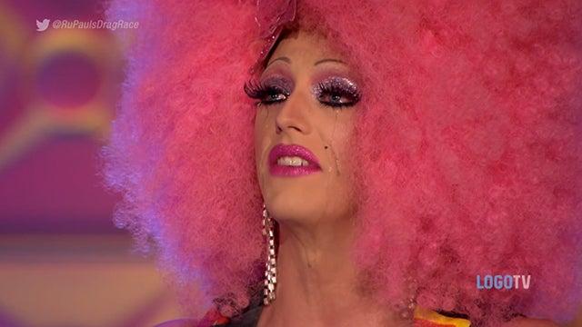 RuPaul's Drag Race: Teardrops, Death Drops, Khloe Kardashian