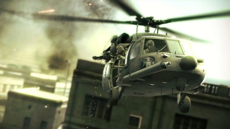 Ace Combat: Assault Horizon Review Scores Steadily Gain Altitude