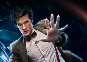 Doctor Who in 3D For A Short Time Only
