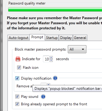 Master Password+ Vastly Improves Firefox's Password Security