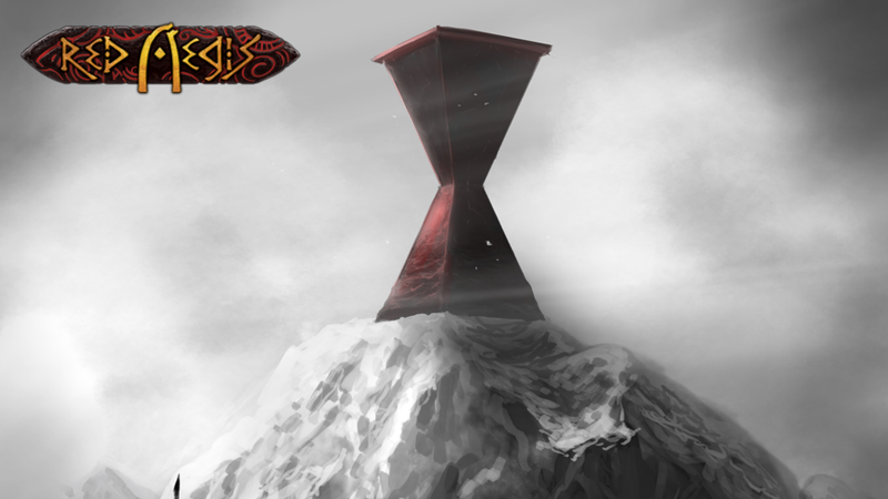Control the epic sweep of history in the fascinating new RPG Red Aegis