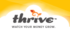 Thrive Analyzes Your Financial Data and Offers Advice