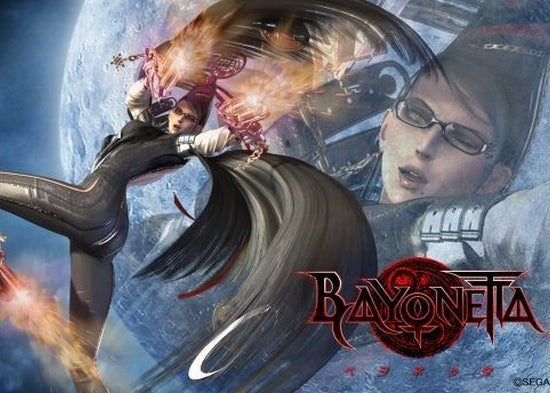 Yes, There Will Be A Bayonetta Figure