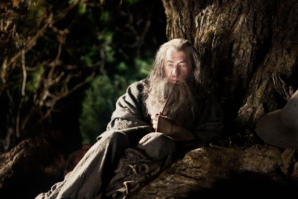 Hobbit Photos Gallery 1