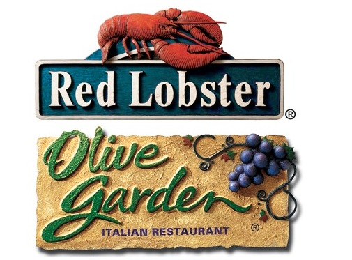 Olive Garden, Red Lobster Reducing Calories In Kids Meals