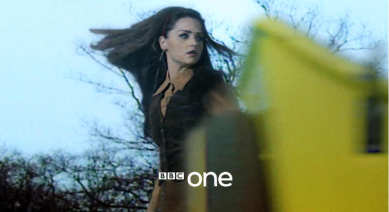 There could be something amazing hidden in next week's Who TV trailer!