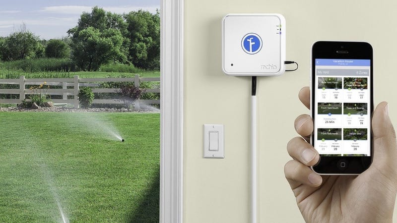 Today's Best Deals: LED Bulbs, Survival Gear, Irrigation Controllers